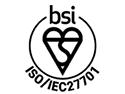 ISO 27701 인증마크